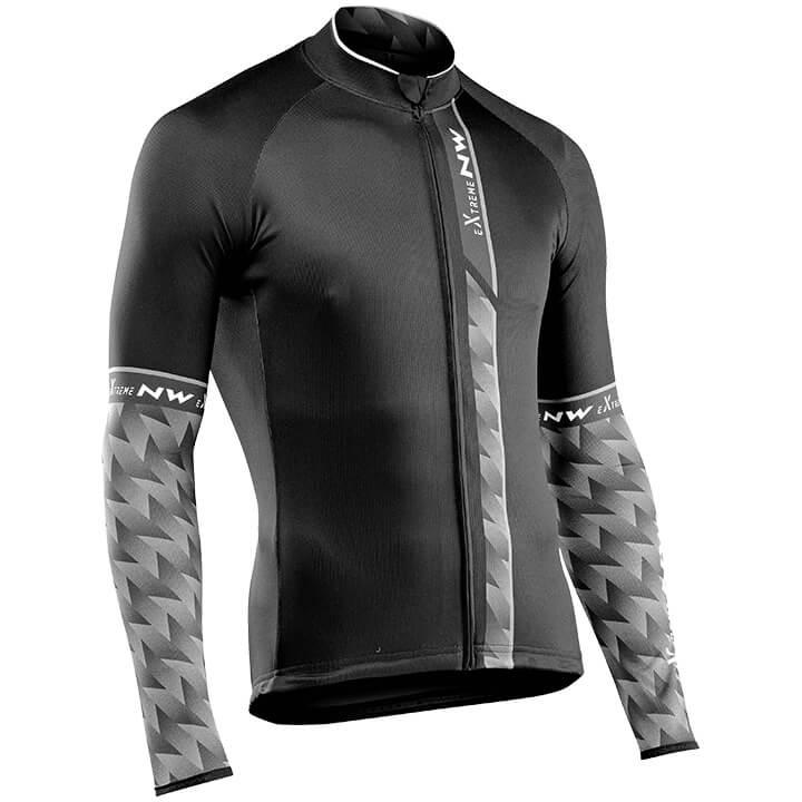 NORTHWAVE Shirt met lange mouwen Extreme 3 fietsshirt met lange mouwen, voor her
