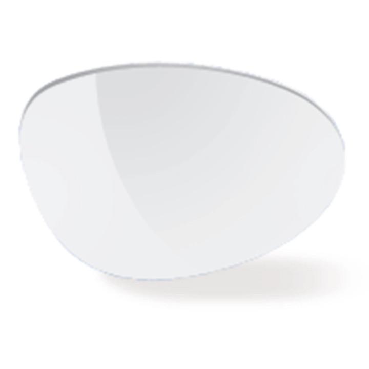 Extra lenzen RPJ Moove naar keuze transparant glazen, Unisex (dames / heren), Sp