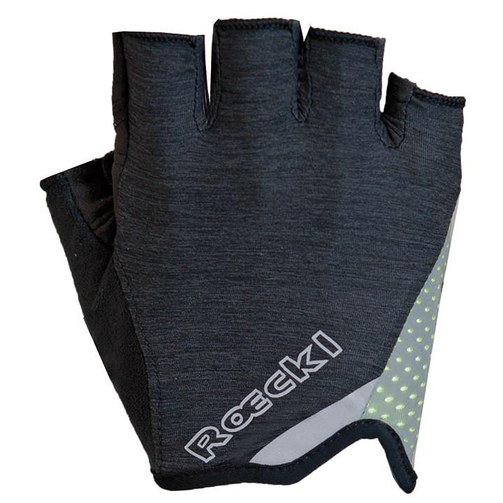ROECKL dames handschoenen Diaz dameshandschoenen, Maat 6,5, Fietshandschoenen, F