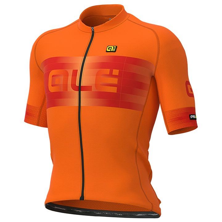 ALÉ Shirt met korte mouwen Scalata fietsshirt met korte mouwen, voor heren, Maat