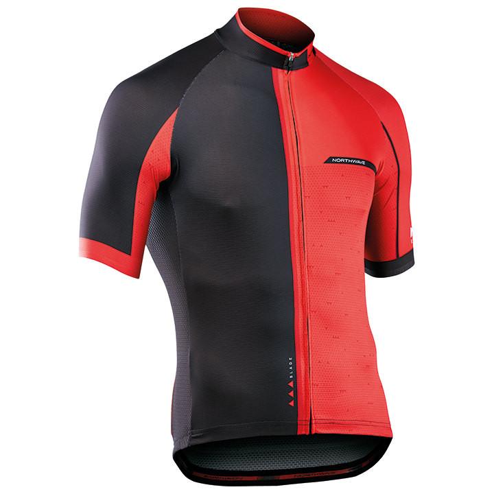 NORTHWAVE shirt met korte mouwen Blade 2 fietsshirt met korte mouwen, voor heren