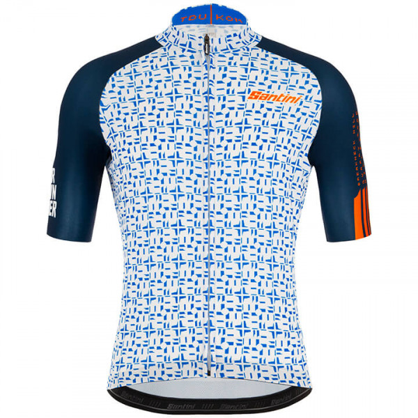 Maglia Tour Down Under 2020