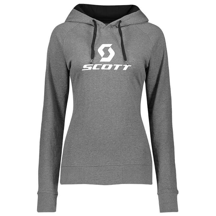 SCOTT Dameshoody 10 Icon dameshoody, Maat S, MTB shirt, Mountainbike kleding