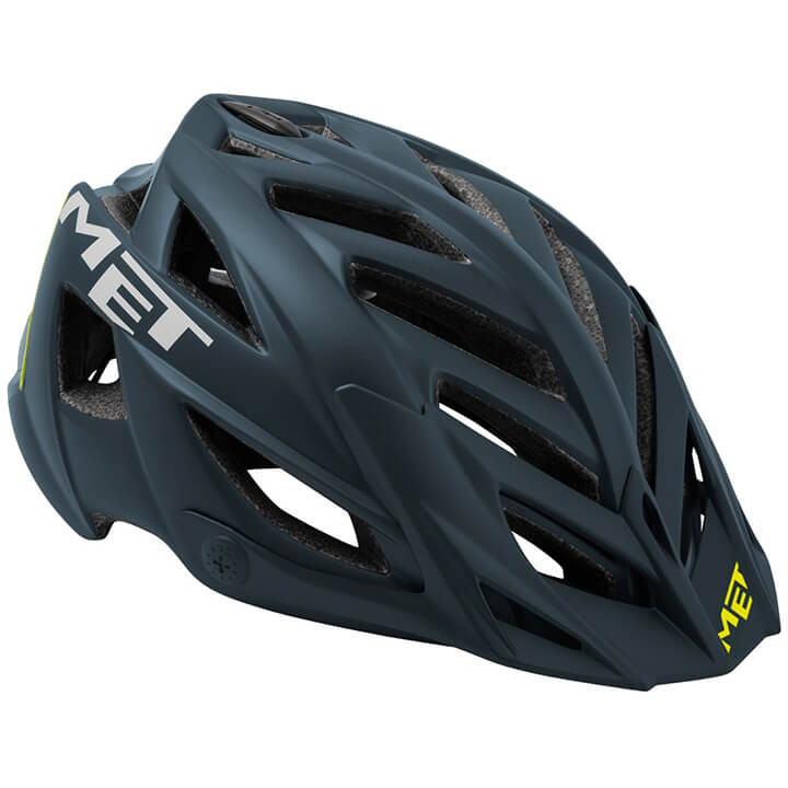 MET MTB-helm Terra 2019 MTB-Helm, Unisex (dames / heren)
