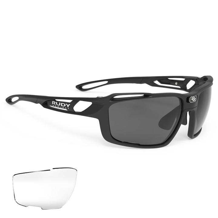 RUDY PROJECT Brillenset Sintryx 2020 bril, Unisex (dames / heren), Sportbril, Fi