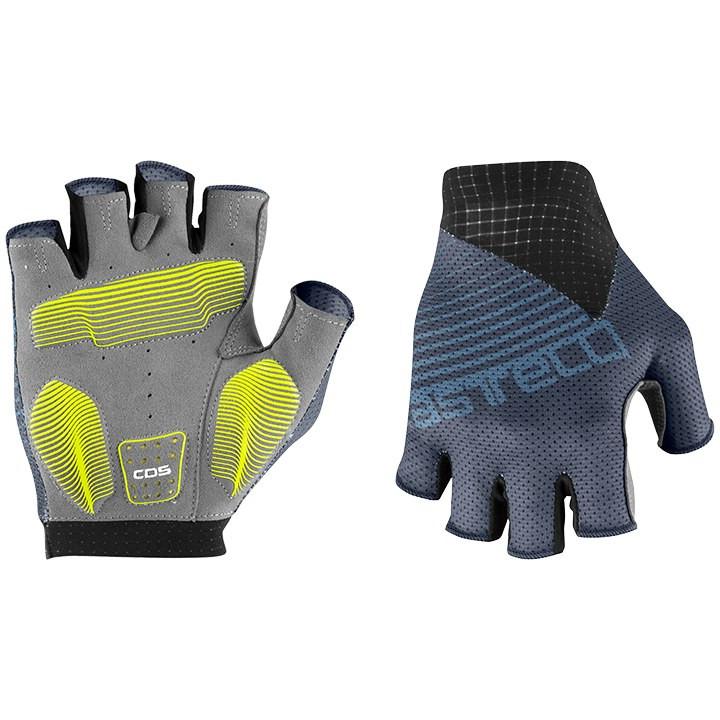 CASTELLI Handschoenen Competizione handschoenen, voor heren, Maat M, Fietshandsc