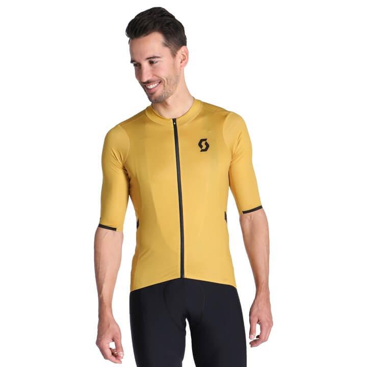 SCOTT Shirt met korte mouwen RC Premium fietsshirt met korte mouwen, voor heren,