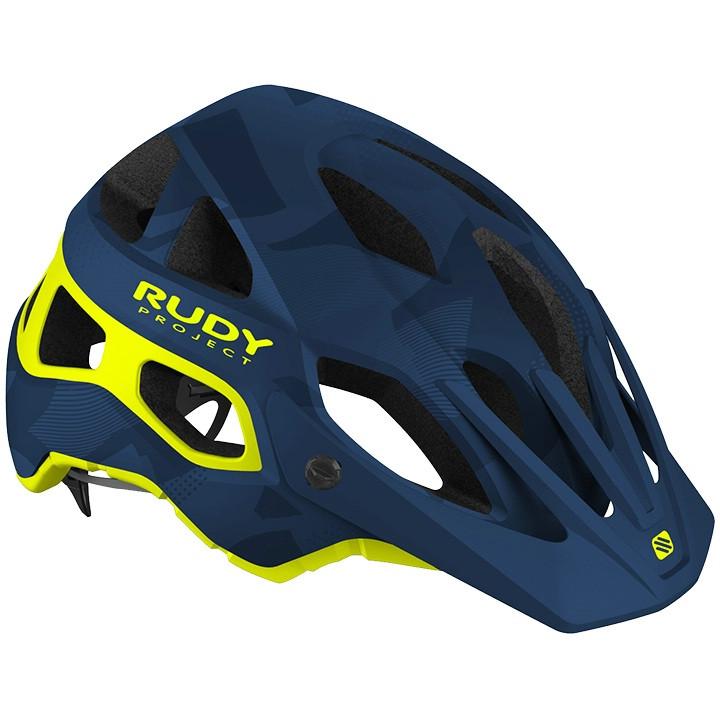 RUDY PROJECT MTB-helm Protera 2020 MTB-Helm, Unisex (dames / heren), Maat L, Fie