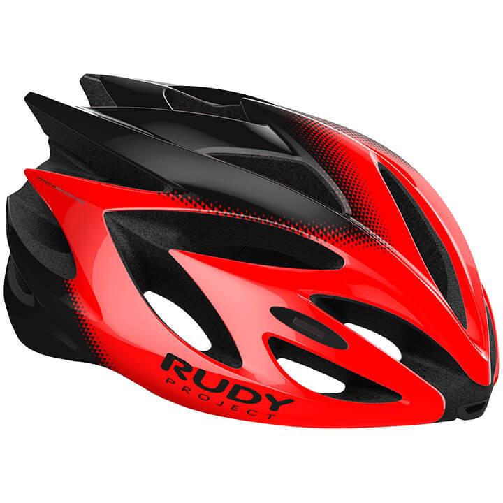 RUDY PROJECT Fietshelm Rush 2020 fietshelm, Unisex (dames / heren), Maat M, Fiet
