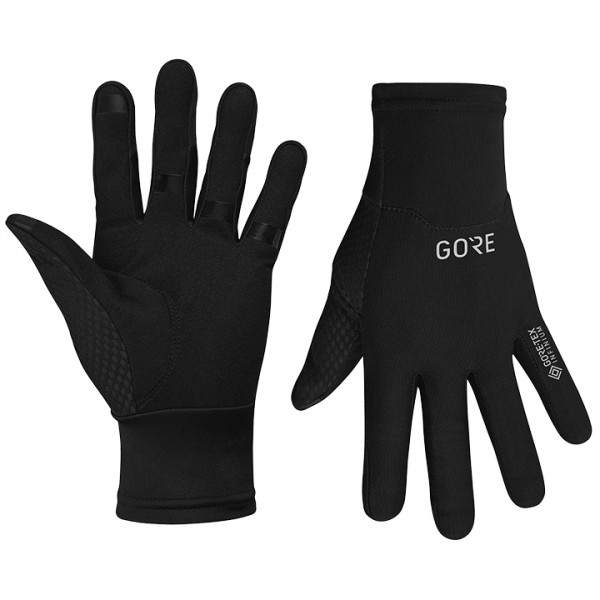 GORE M Gore Windstopper Winter Gloves