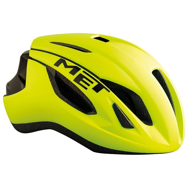 MET RaceStrale fietshelm, Unisex (dames / heren), Maat M, Fietshelm, Fietsaccess