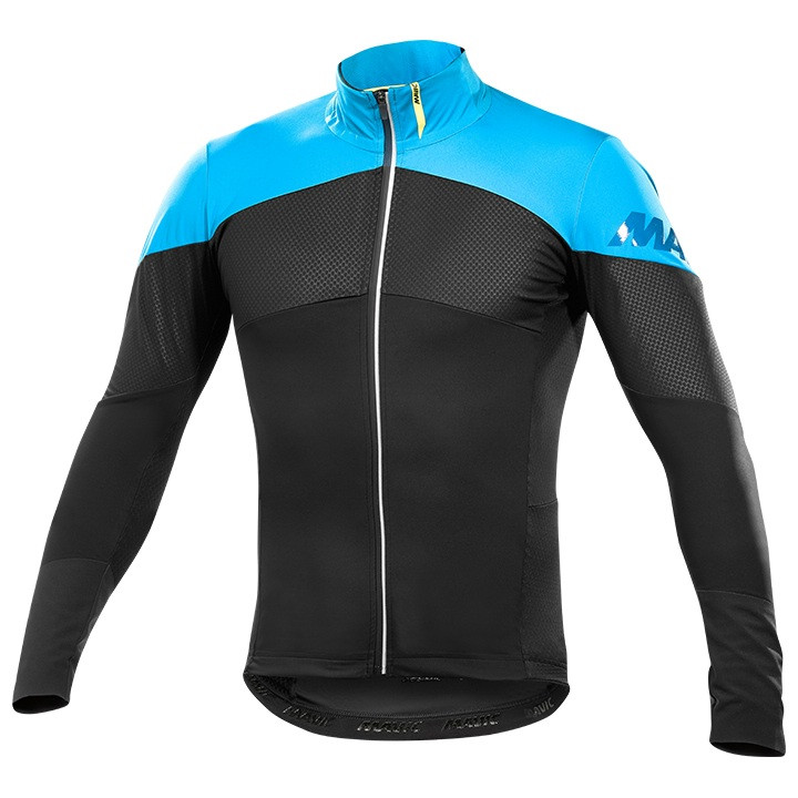 MAVIC Cosmic Pro Light Jacket, voor heren, Maat 2XL, Fietsjas,