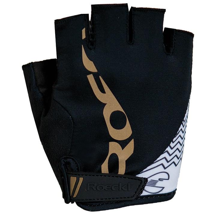 ROECKL dames handschoenen Doria dameshandschoenen, Maat 7, Wielerhandschoenen,