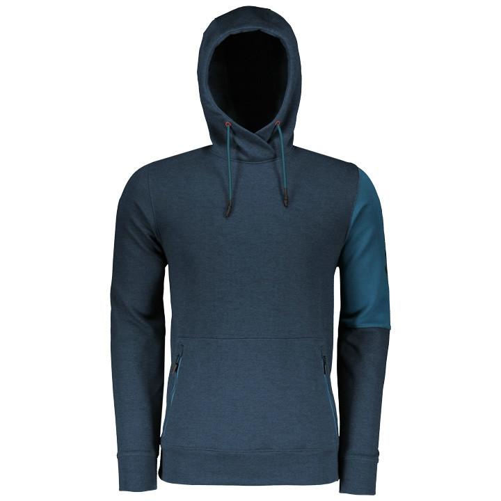 SCOTT Hoody Trail 80 hoody, voor heren, Maat S, MTB shirt, Mountainbike