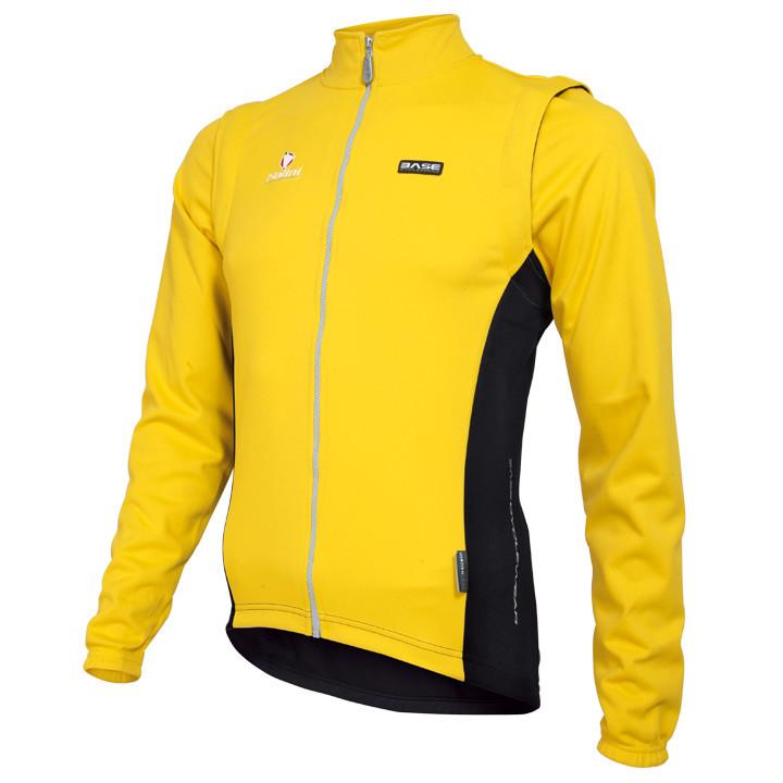 Nalini Basic windjack fietsjack, voor heren, Maat S, Fiets jas, Fietskledij