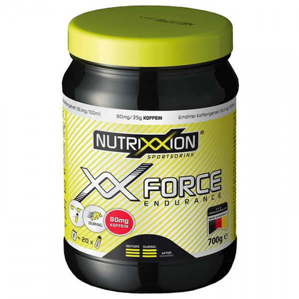 Endurance Drink XX Force 700gDose