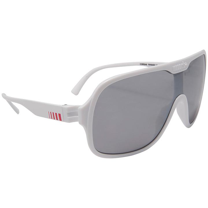 rh+ Radsportbrille Corsa 6 sportbril, Unisex (dames / heren), Sportbril, Fietsac