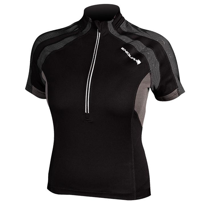 ENDURA dames-Hummvee bikeshirt, Maat L, Fietsshirt,