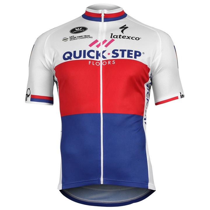 QUICK - STEP FLOORS Tschechischer Meister 2018,...