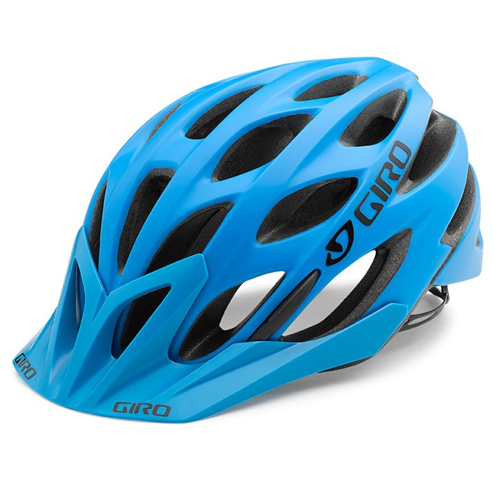 GIRO MTB-helm Phase 2017 MTB-Helm, Unisex (dames / heren), Maat L, Fietshelm, Fi