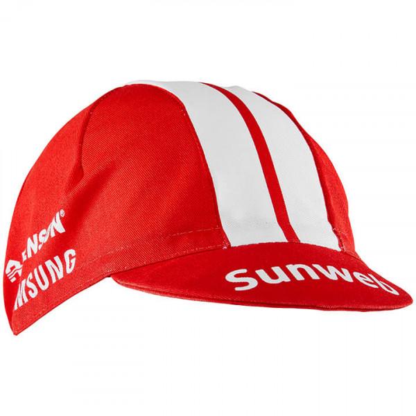 TEAM SUNWEB Schirmmütze 2019