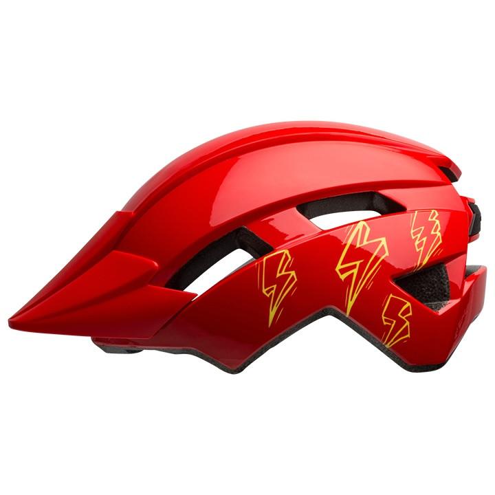 BELL Kinder-MTB-helm Sidetrack II 2020 MTB-Helm