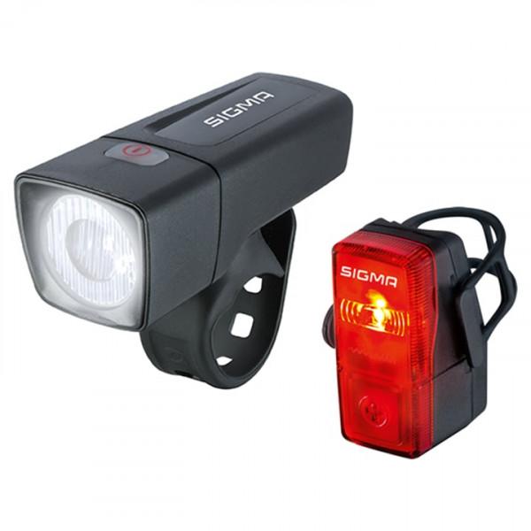 SIGMA Beleuchtungsset Aura 25 CUBIC