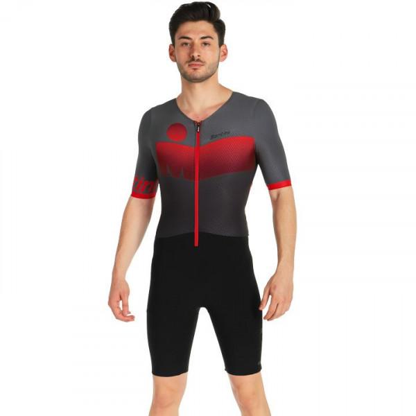 Ironman Tri Suit Aero Audax