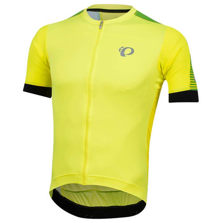 PEARL IZUMI Shirt met korte mouwen Elite Pursuit Speed fietsshirt met korte mouw