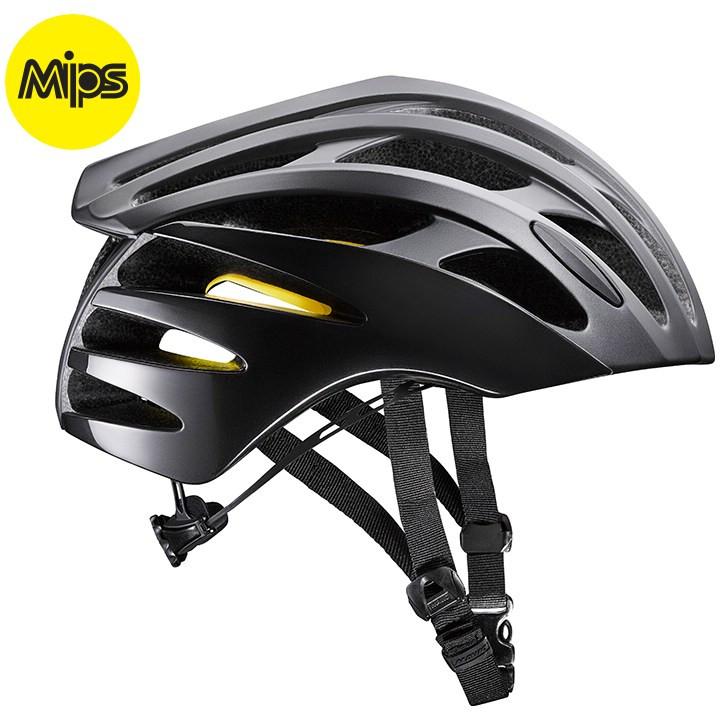 MAVIC RaceKsyrium Pro Mips 2020 fietshelm, Unisex (dames / heren), Maat S, Fiets