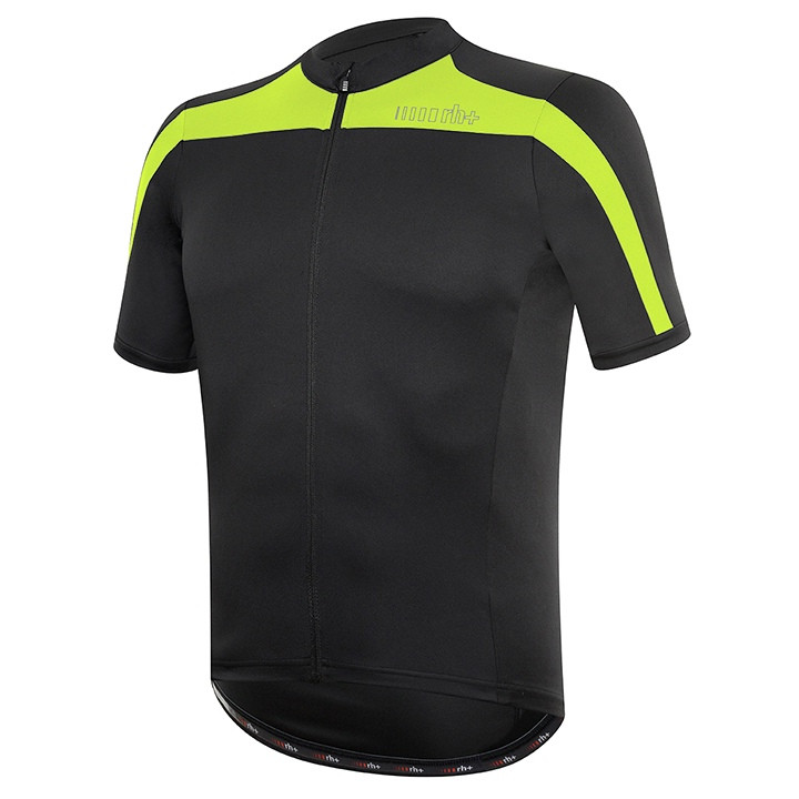 Maillot manches courtes rh+