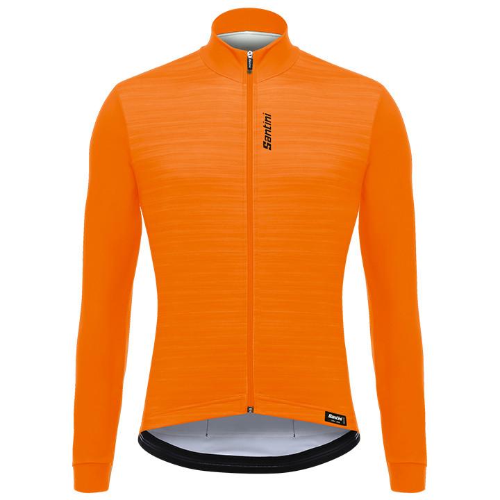 SANTINI Shirt met lange mouwen Classen fietsshirt met lange mouwen, voor heren,