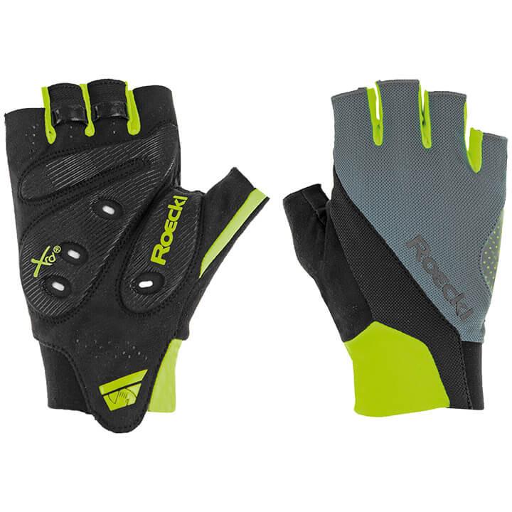 ROECKL Handschoenen Ivory handschoenen, voor heren, Maat 9, Fiets handschoenen,