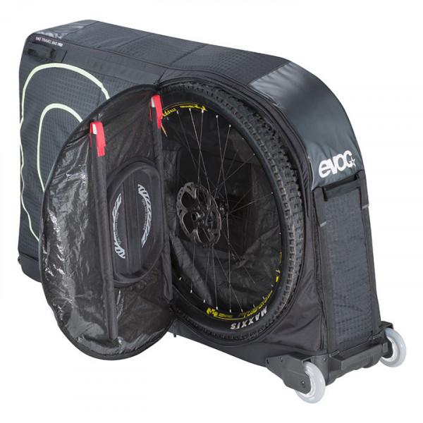 Sac de transport de vélo Pro noir