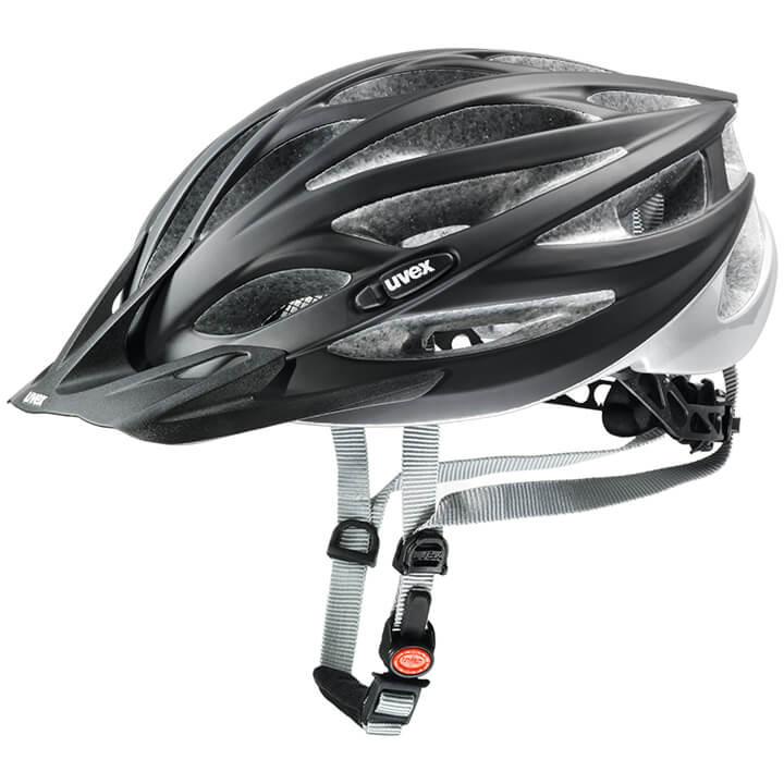 UVEXL Fietshelm Oversize 2020 fietshelm, Unisex (dames / heren)