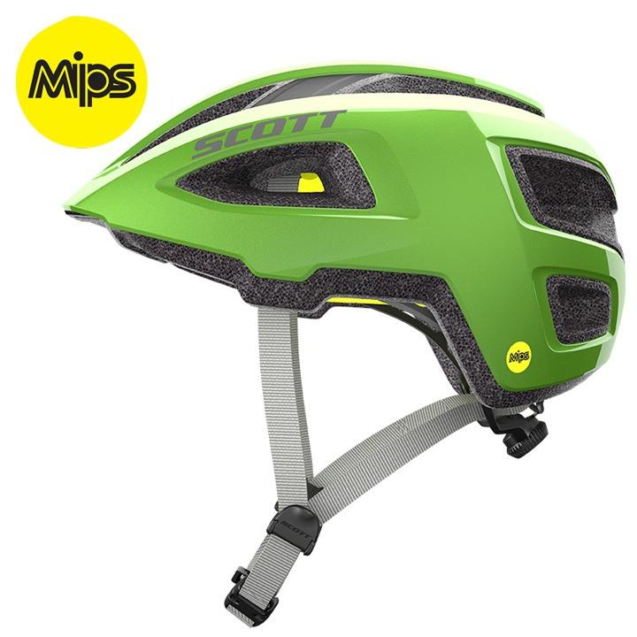 SCOTT MTB-helm Groove Plus 2019 MTB-Helm, Unisex (dames / heren), Maat S-M