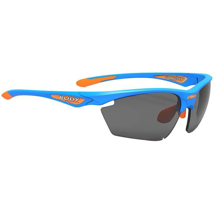 RUDY PROJECT FietsStratofly sportbril, Unisex (dames / heren), Sportbril, Fietsa