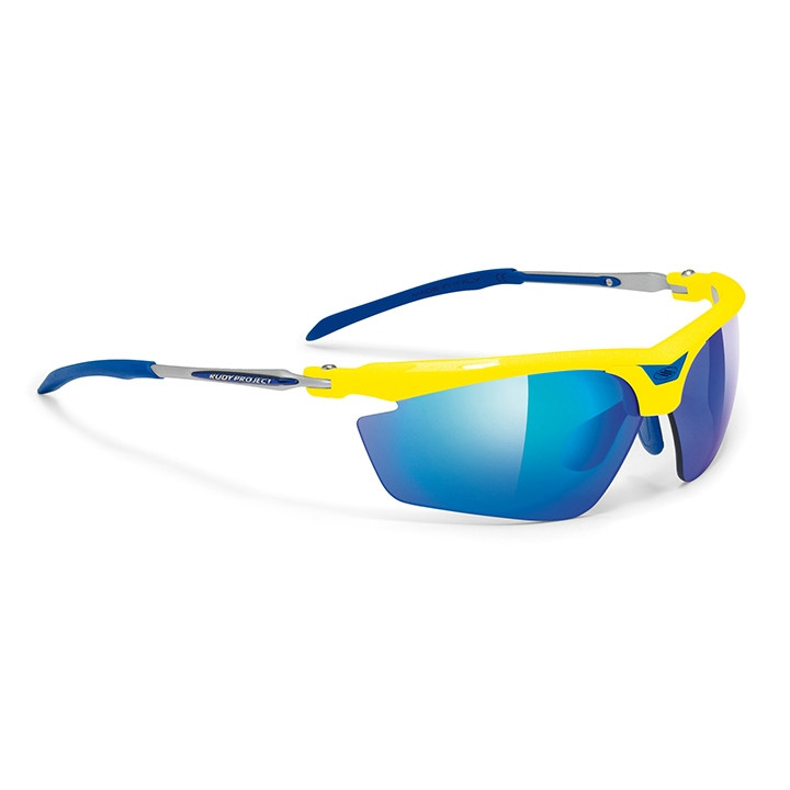 Lunettes de cyclisme Magster yellow