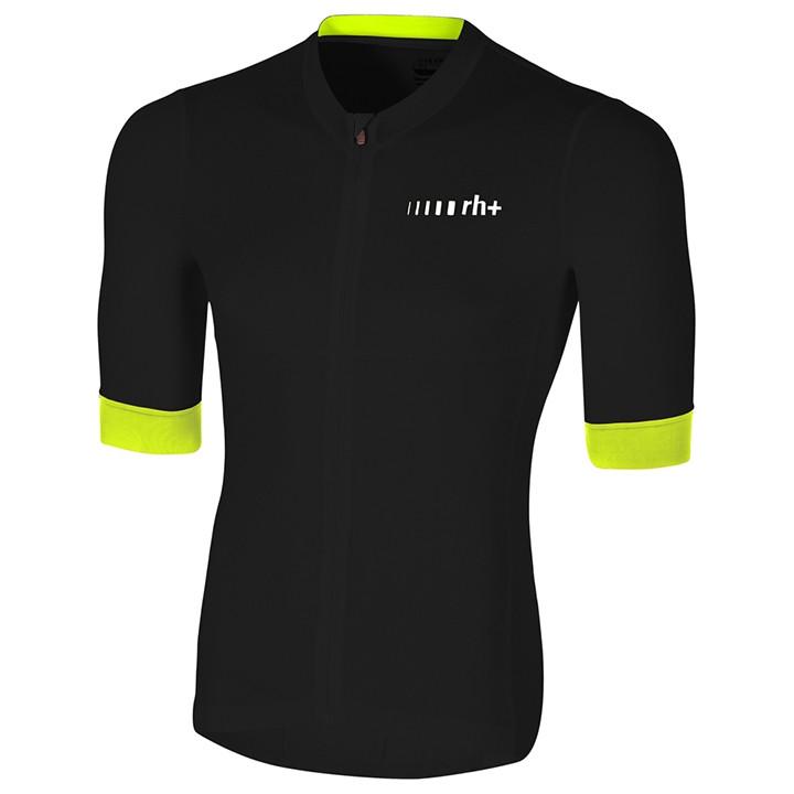 rh+ Shirt met korte mouwen Logo fietsshirt met korte mouwen, voor heren, Maat M,