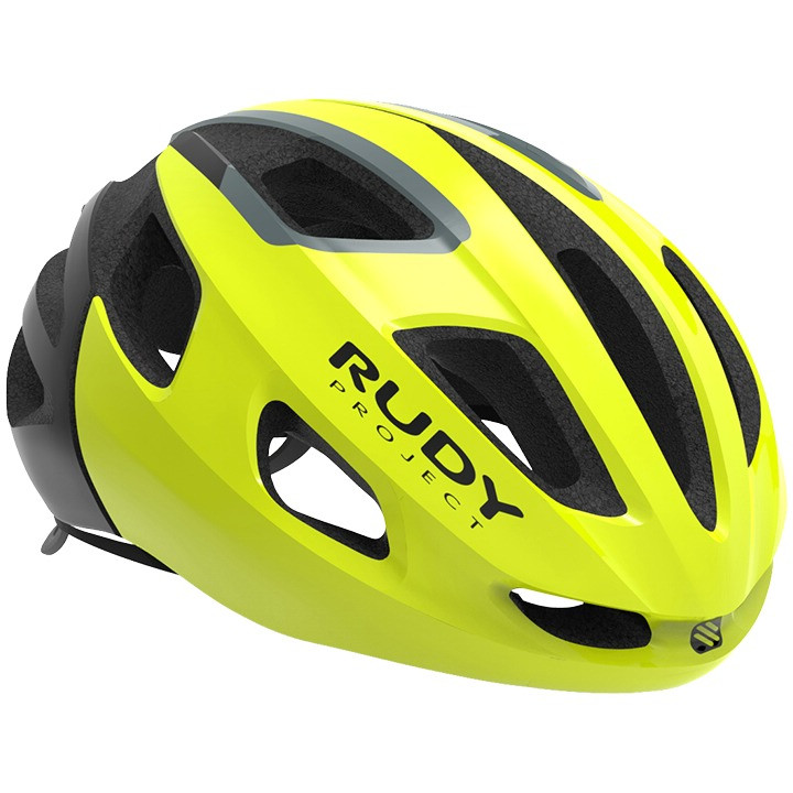 RUDY PROJECT RaceStrym 2020 fietshelm, Unisex (dames / heren), Maat L, Fietshelm