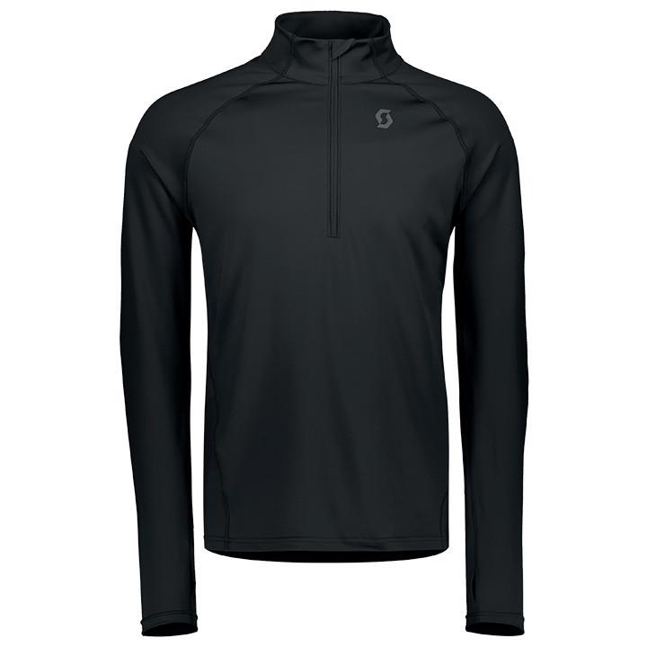 SCOTT Shirt met lange mouwen Defined Mid fietsshirt met lange mouwen, voor heren
