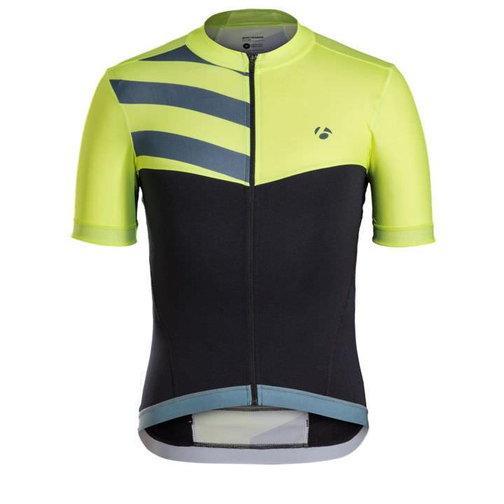 BONTRAGER shirt met korte mouwen Velocis Halo fietsshirt met korte mouwen, voor