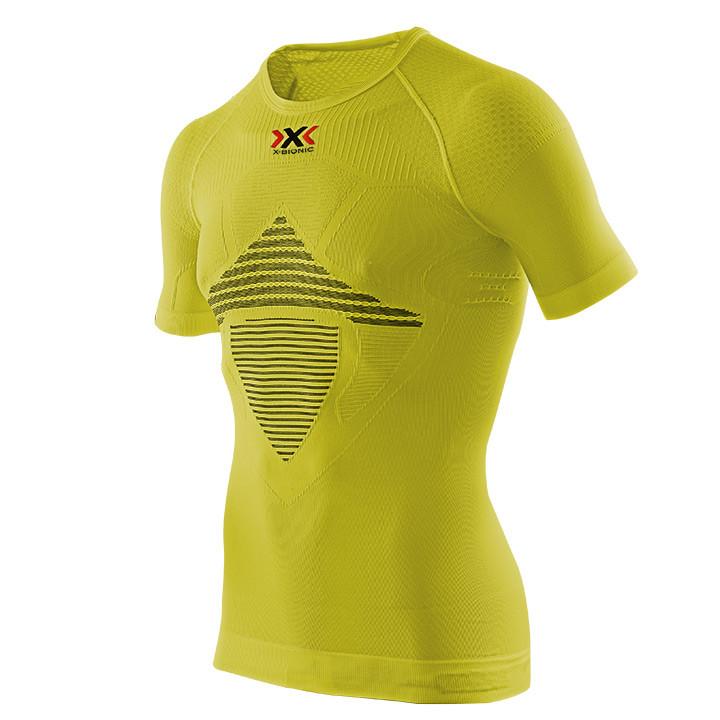 X-BIONIC fietsEnergizer MK2 light onderhemd, voor heren, Maat S-M, Onderhemd,