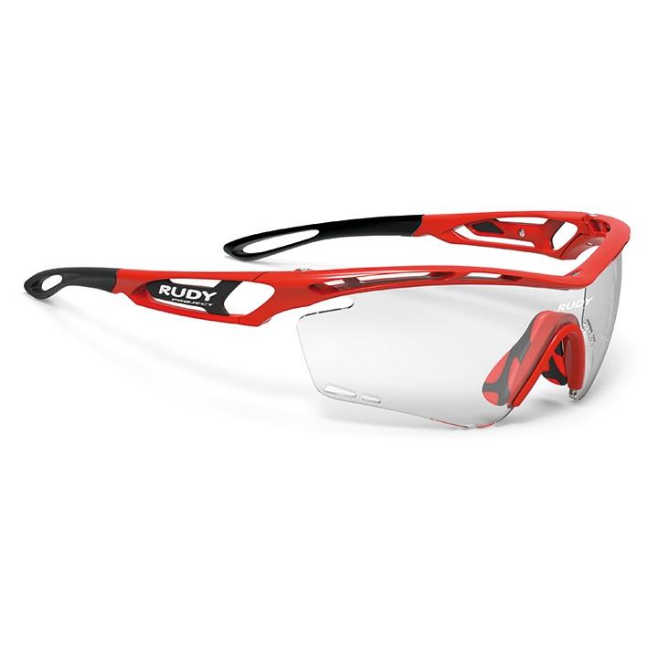 RUDY PROJECT FietsTralyx ImpactX photochromic 2020 sportbril, Unisex (dames / he