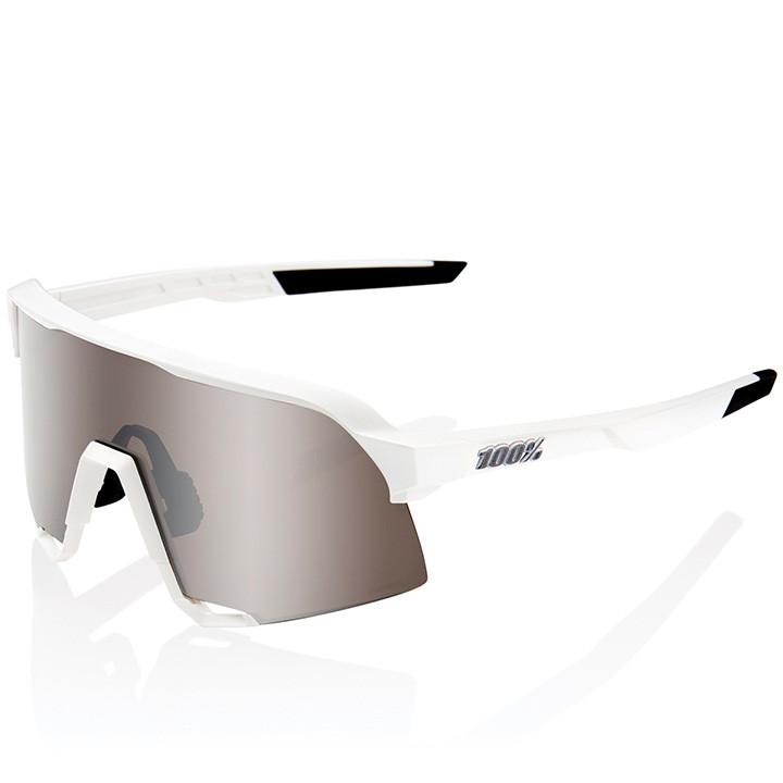 100% Brillenset S3 mat bril, Unisex (dames / heren), Sportbril, Fietsaccessoires