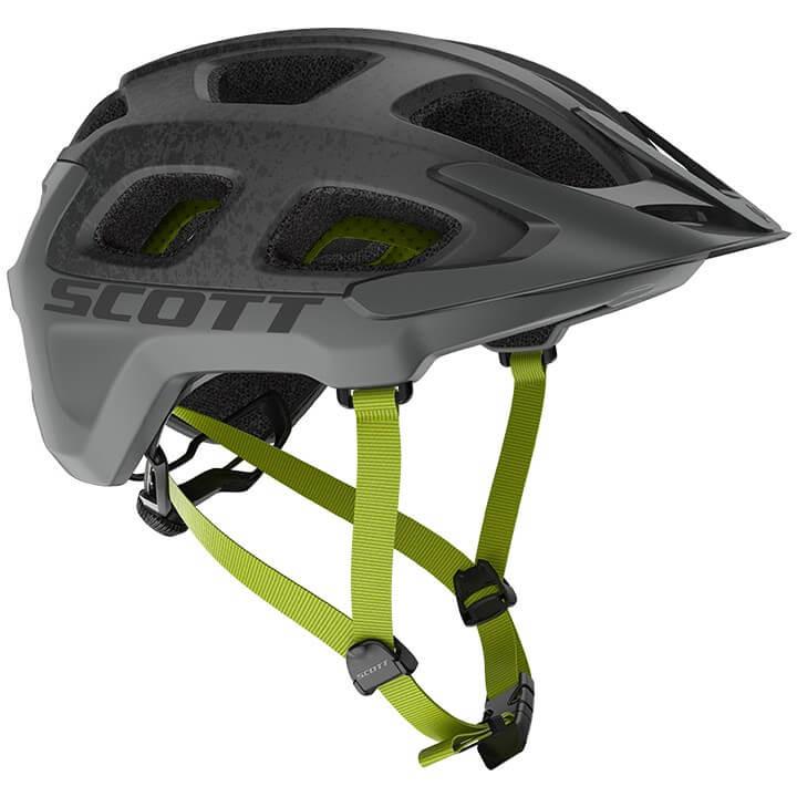SCOTT MTB-helm Vivo 2019 MTB-Helm, Unisex (dames / heren), Maat M, Fietshelm,