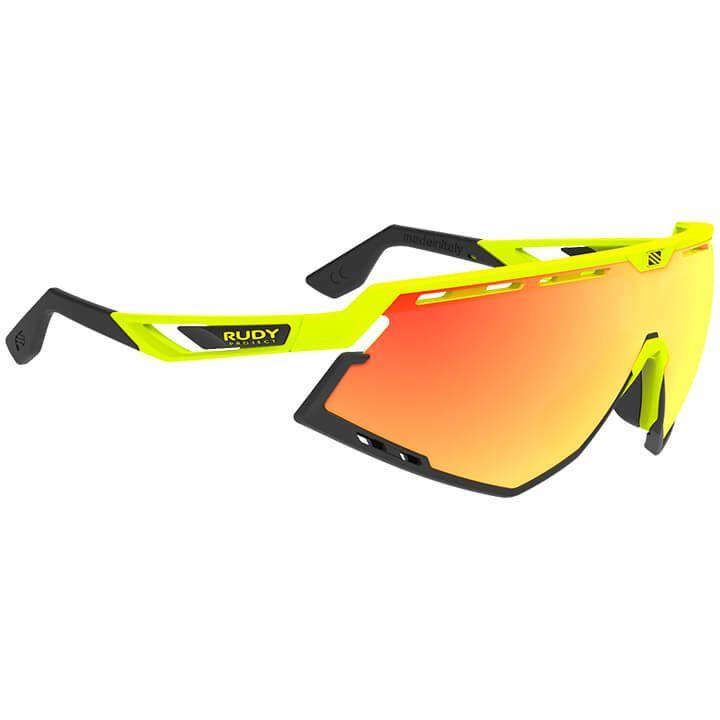 RUDY PROJECT FietsDefender sportbril, Unisex (dames / heren), Sportbril, Fietsac