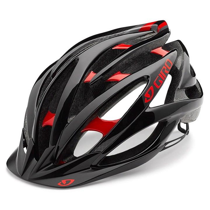 GIRO MTB-helm Fathom 2017 MTB-Helm, Unisex (dames / heren), Maat L, Fietshelm,