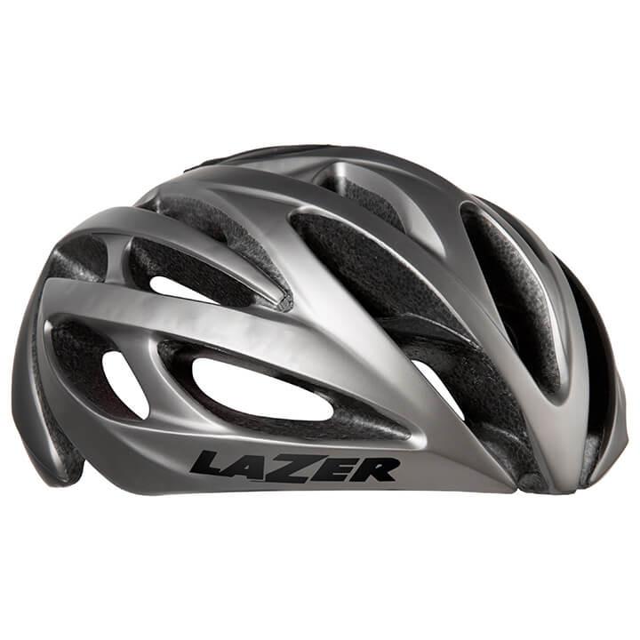 LAZER RaceO2 2018 fietshelm, Unisex (dames / heren), Maat S, Fietshelm,