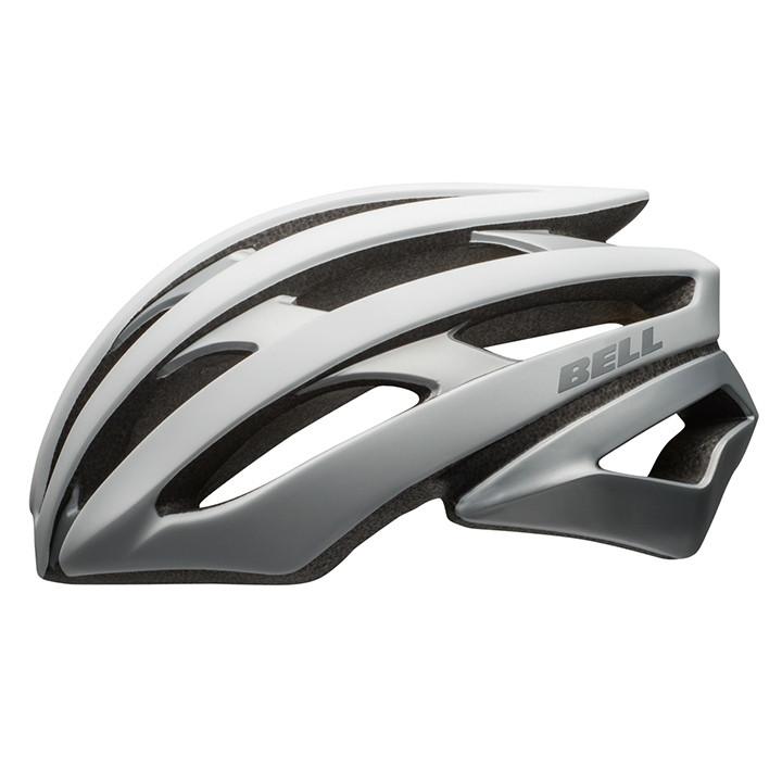 BELL Stratus 2017 fietshelm, Unisex (dames / heren), Maat M, Fietshelm,